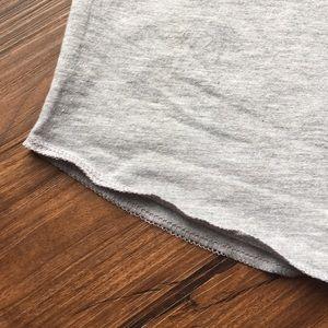 Live and Tell Shirts & Tops - Unicorn 3/4 Sleeve Baseball T-Shirt